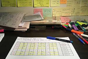 نقش و اهميت مرور مطالب درسی در آخر هفته